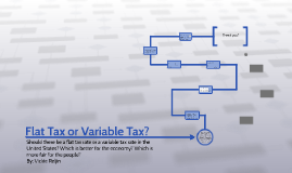 Flat Tax or Variable Tax?