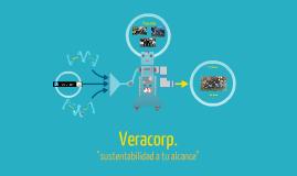 Veracorp Prezi #1 UNAP