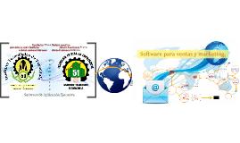 Copy of Software para ventas y marketing.