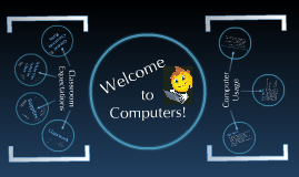 Welcome to Computers!