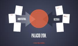 PALACIO LYON.