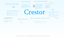 Copy of Crestor