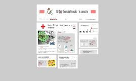CilSob - Séance I - 2e semestre -  Les maladies transmises par le moustique tigre