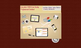 ED4381 Case Study Presentation