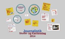 Studie- og Karrieredag 2014