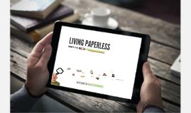 Et liv uden papir