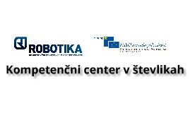 Predstavitev dela v KoC Robotika do 15.12.2011