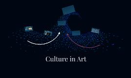 Culture in Art