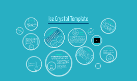 Copy of Ice Crystal Template