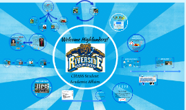 Welcome Highlanders!