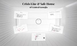 Crisis Line & Safe House