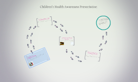 Copy of Children's Health Awareness Presentation