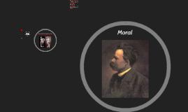 Copy of Moral