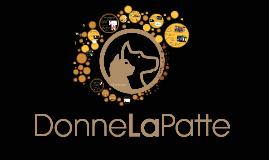 DonneLaPatte