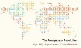 The Paraquayan Revolution