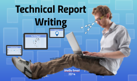 Technical Report Writing - Final