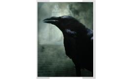 "Copy of ""The Raven"" by Edgar Allan Poe"