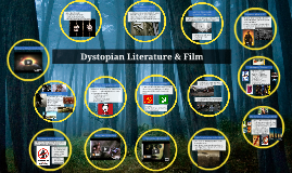 Dystopian Literature & Film