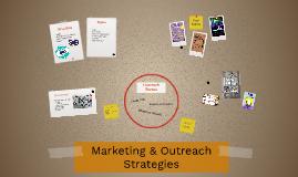 Marketing & Outreach