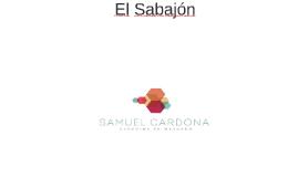 El Sabajón