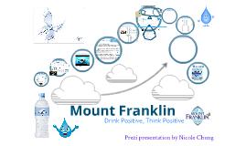 Copy of Mount Franklin