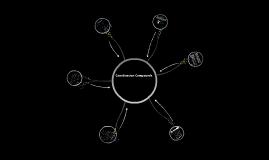 Copy of Coordination Compounds