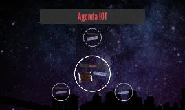 Agenda IOT