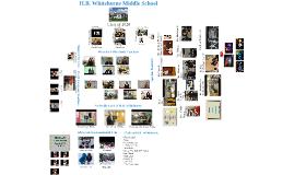 H.B. Whitehorne Middle School Orientation