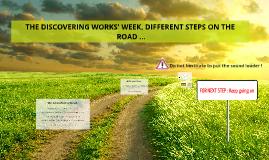 Discovering Week 2014