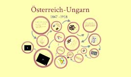 Copy of Österreich-Ungarn 1867-1918