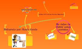 Copy of Análisis DOFA de dos Portales Educativos