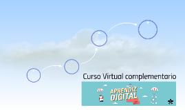 Curso Virtual complementario