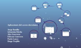Copy of Aplicaciones del correo electrónico