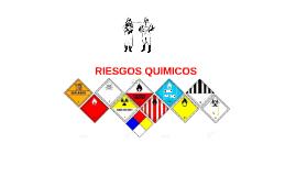 Copy of PRESENTACION DE RIESGOS QUIMICOS