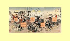 Japan (1902-1905)