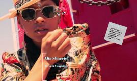Alia Sharrief