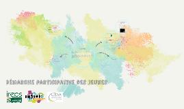 Démarche participative des jeunes version 2
