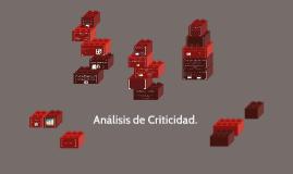 Copy of Análisis de Criticidad.