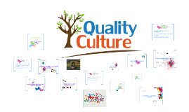 Copy of QUALITY CULTURE