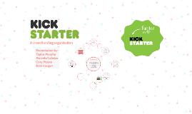 Copy of Crowdfunding: Kickstarter, Team 6