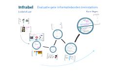 Infrabel - Informatievoorziening