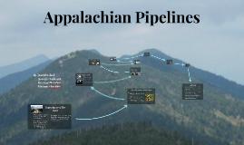 Appalachian Pipeline