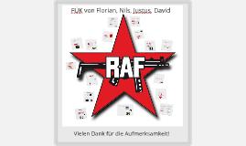 RAF - FÜK