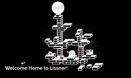 Welcom Home to Lissner!