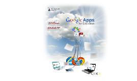 Google Apps for Education Kristinehamns kommun