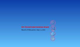 Copy of R-5 TIG Presentation