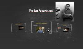 Phedon Papamichael