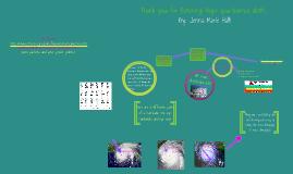 science hurricane prezi!