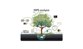MPS analysis & action plan