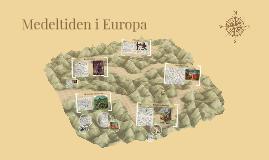 Medeltiden i Europa